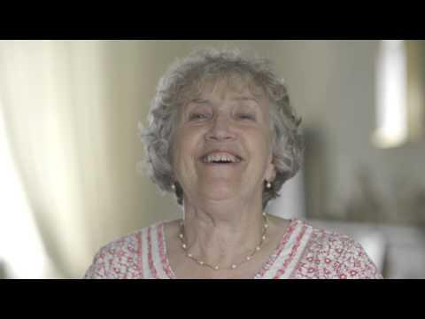 Parkinson's Interview - Jenni (pt 1)