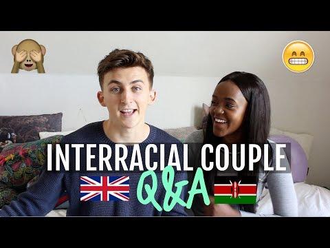 Interracial dating huffington post