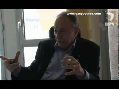 Interview de Michel Rocard