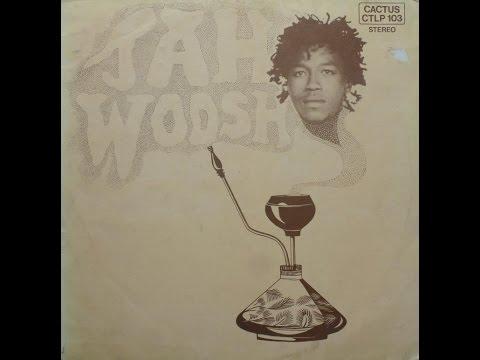 Jah Woosh - Cactus Records - 1974