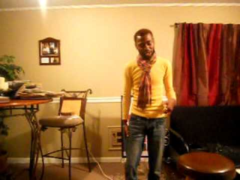 Silver & Gold(cover)-- Kirk Franklin