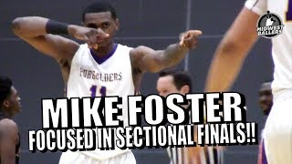 MILWAUKEE'S BEST Two Teams FACE OFF In Sectional Finals!! Washington vs Bay View Part II