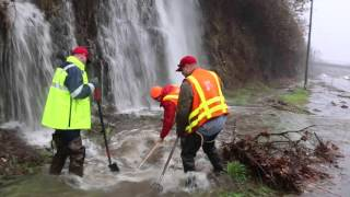 odot s response to floods and high water dec 7 2015