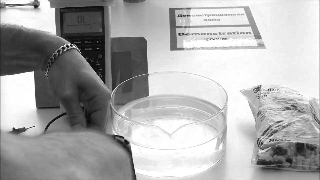 Scotchlok 314, 316 - YouTube