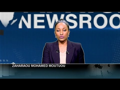 AFRICA NEWS ROOM - Congo: Crise dans le Pool (1/3)