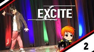 Daichi Miura -「EXCITE」- I'M EXCITED!!! [Full Version]