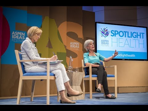 Federal Health Policy: An Interview with Kathleen Sebelius, US Sec of Health & Human Services