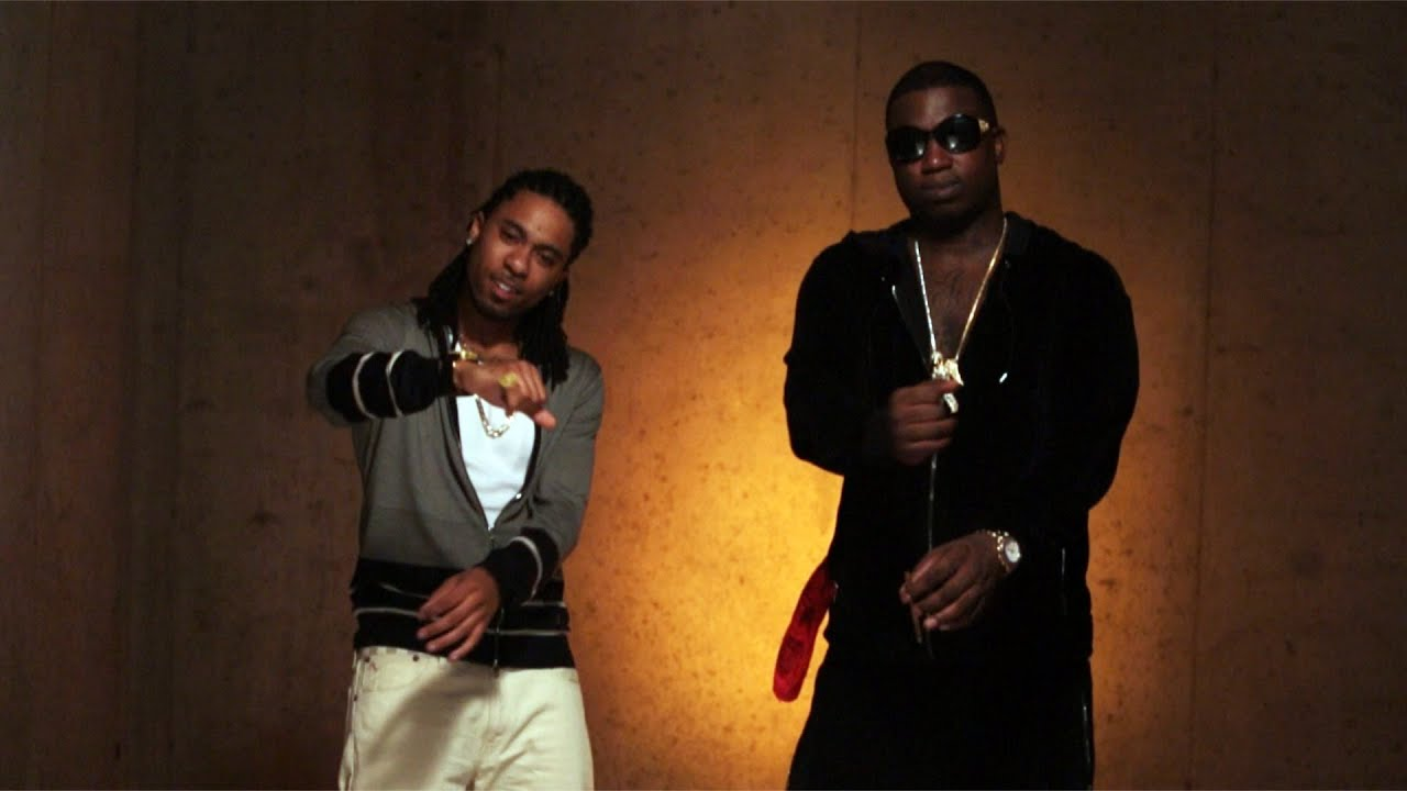 DC  (ft. Gucci Mane) - Get Money (Starring @Kamilleleai & @Yiminx) [Get Money Ent Submitted]