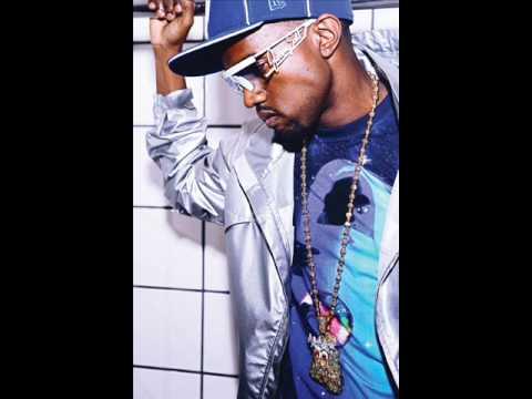 Kanye West - I WONDER REMIX with Labi Siffre