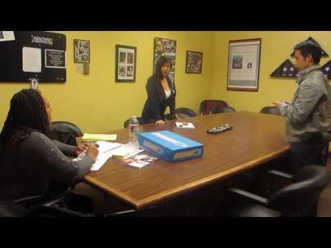 Assertive Behavior Video