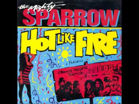 Mighty Sparrow - Both Of Them