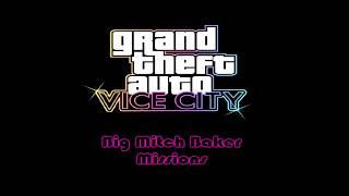 GTA Vice City Walkthrough [720p HD] - Mitch Baker / Biker Gang