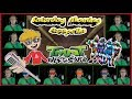 Teenage Mutant Ninja Turtles: Back to the Sewer (TMNT 2003) - Saturday Morning Acapella