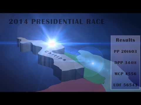 malawi election 1