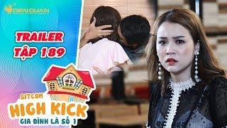 gia dinh la so 1 sitcom  trailer tap 189 kim chi dau kho vi duc phuc va dieu hien hanh phuc