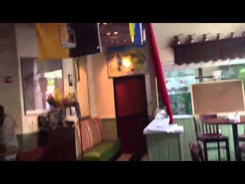James Hoban's Irish Restaurant