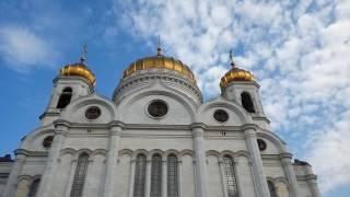 видео Архитектура храма Христа Спасителя
