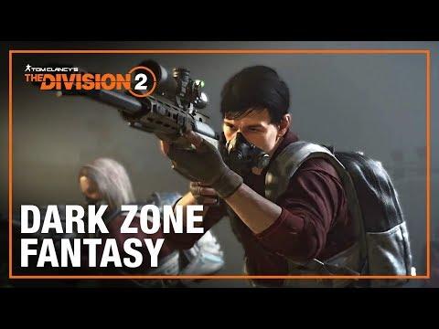 The Division 2: Trailer Dark Zone Fantasy DUBLADO
