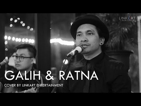 Galih & Ratna (acoustic Cover By LinkArt Entertainment)