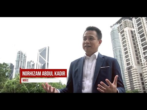 Malaysia Digital Hub