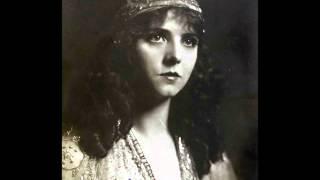 Olive Thomas biography