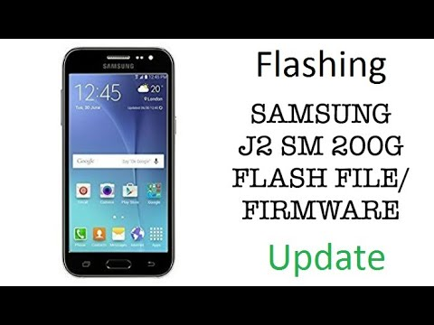 how-to-flash-samsung-j200g-j2-100%-done-odin-tool-by-smart-phone-help
