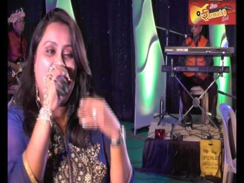Jab Andhera Hota Hai By Manjeera & Bhupendra..New Farmaish Club..Daxesh Patel