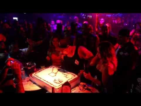 MONGOLS M.C. - LIL DAVE'S B-DAY