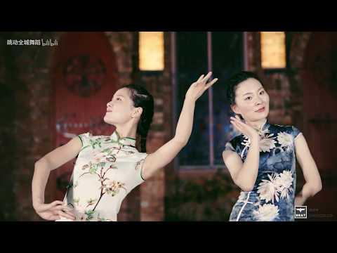 《金陵十三钗》插曲《秦淮景》,中国舞的演绎太美。