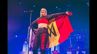 Anne-Marie - Bad Girlfriend   Live at AB, Brussels