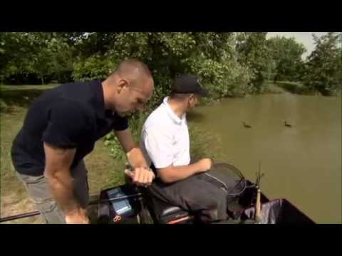 Fishing Gurus - Season 3 - Episode 4 - Chestnut Pool, Bedfordshire - Trailer