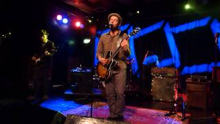 David Ford: Perfect Soul (London Scala 03/04/13)