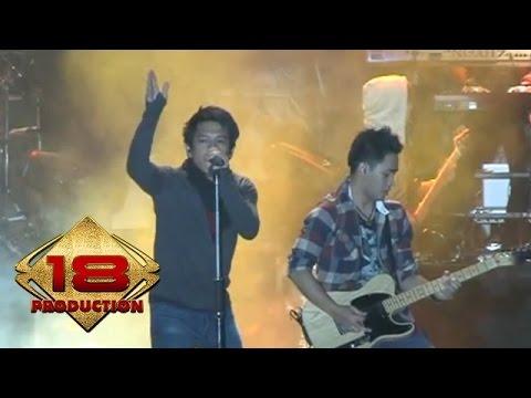 NOAH - Cobalah mengerti (Live Konser Kediri Februari 2013)