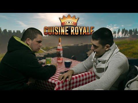 Cuisine Royale - Live stream (Heruvim)