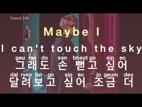 [KARAOKE] BTS (Jin) - Awake