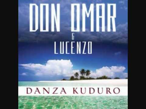 Don Omar ft. Lucenzo - Danza Kuduro (Dj Luka Remix)