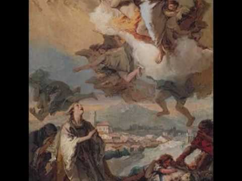 Women of God--Thecla