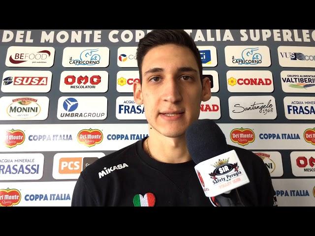 Roberto Russo analizza la prossima partita contro Ravenna
