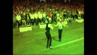 mersin büyükşehir belediyesi kent orkestrası BANA YALAN SÖYLEDİLER