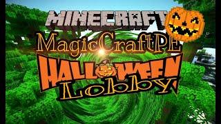 ☆ MinersFactory Halloween Lobby ☆