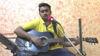 Sanam Re - Kaun Tujhe Mashup | by Mayank Gala | Acoustic Cover | Valentine's Day Special
