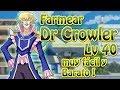 Deck Para Farmear Al Dr Crowler 99 WinRate Lv 40 Muy Fácil Y Barato Yu Gi Oh Duel Links mp3