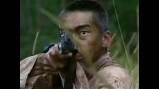 The Last Bullet(1995) -- Tamaki Koji's cut. https://en.wikipedia.or...