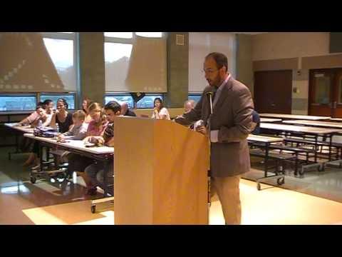 NORTH SMITHFIELD SCHOOL COMMITTEE MEETING 8 16 16 001
