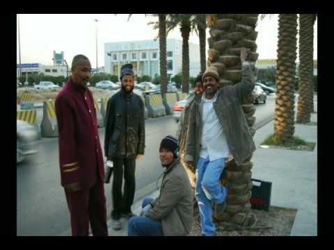 Saudi Arabia - a Day in the Life - Optimistic