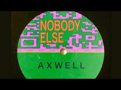 Axwell - Nobody Else + SHM Talk | BBC Radio 1 'Hottest Record'