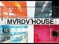 WHAT IS IT LIKE TO WORK AT MVRDV?