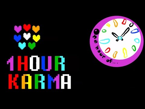 Karma (Sans Seraphim's Theme) 1 hour | One Hour of...