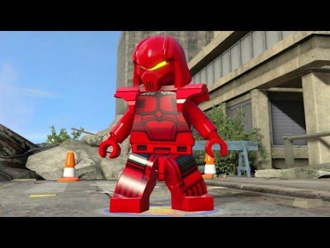 LEGO Marvel's Avengers - Crimson Dynamo Unlock + Free Roam (Character Showcase)