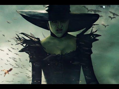 Топ 5 фильмов про Ведьм